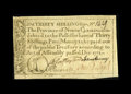 Colonial Notes:North Carolina, North Carolina December, 1771 30s Choice Extremely Fine....