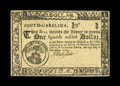 Colonial Notes:South Carolina, South Carolina December 23, 1776 $1 Gem New....