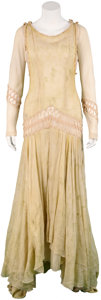 Movie/TV Memorabilia:Costumes, Camelot - Sue Casey Costume Dress....