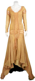 Movie/TV Memorabilia:Costumes, Camelot Screen-Used Dresses.... (Total: 4 Items)