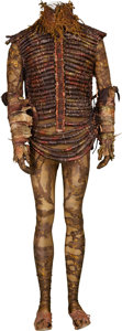 Movie/TV Memorabilia:Costumes, Scooby-Doo Screen-Worn Skeleton Costume....