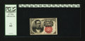 Fractional Currency:Fifth Issue, Fr. 1266 10¢ Fifth Issue PCGS New 62....
