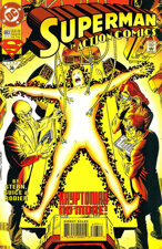 Issue cover for Issue #693