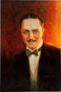 "Movie Posters:Miscellaneous, William Powell Personality Poster (Paramount, Early 1930s). Poster(27"" X 41"").. ..."