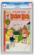 Bronze Age (1970-1979):Humor, Richie Rich #185 File Copy (Harvey, 1979) CGC NM+ 9.6 Whitepages....