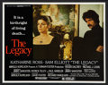 """Movie Posters:Horror, The Legacy (Universal, 1979). Lobby Card Set of 4 (11"""" X 14""""). Horror.. ... (Total: 4 Items)"""