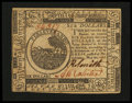 Colonial Notes:Continental Congress Issues, Continental Currency May 20, 1777 Counterfeit $6 Choice AboutNew....