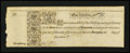 Colonial Notes:Maryland, Maryland 1733 1s Remainder About New....
