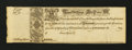 Colonial Notes:Maryland, Maryland 1733 2s/6d Remainder About New....