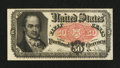 Fractional Currency:Fifth Issue, Fr. 1381 50¢ Fifth Issue About New....