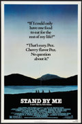 """Movie Posters:Adventure, Stand By Me (Columbia, 1986). One Sheet (27"""" X 41"""") and Lobby Cards(5). Adventure.. ... (Total: 6 Items)"""