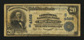 High Point, NC - $20 1902 Date Back Fr. 645 The Commercial NB Ch. # (S)4568