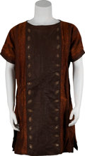 Movie/TV Memorabilia:Costumes, Alexander - Tsouli Mohammed Screen-Worn Tunic....