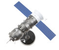 Transportation:Space Exploration, Soyuz Spacecraft Model from the Russian Samara Factory....