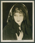 "Movie Posters:Drama, Dolores Costello in ""Glorious Betsy"" (Warner Brothers, 1928). Photos (2) (8"" X 10""). Drama.. ... (Total: 2 Items)"