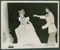 Movie Posters:Animated, Cinderella (Buena Vista, R-1957). Photos (10) (Various Sizes).Animated.. ... (Total: 10 Items)