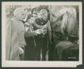 """Movie Posters:Serial, Buster Crabbe in """"Flash Gordon's Trip to Mars"""" (Universal, 1938). Photos (5) (8"""" X 10""""). Serial.. ... (Total: 5 Items)"""