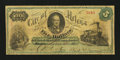 Obsoletes By State:Arkansas, Helena, AR- City of Helena $5 Nov. 26, 1874 Rothert 280-3. ...