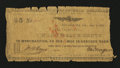 Obsoletes By State:Arkansas, Fort Smith City, AR- M. Mayers & Bro. 25¢ Jan. 5, 1862 Rothert 234-3. ...