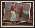 """Movie Posters:Musical, An American in Paris (MGM, 1951). Lobby Cards (4) (11"""" X 14""""). Musical.. ... (Total: 4 Items)"""