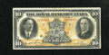 Canadian Currency: , Montreal, ON- Royal Bank of Canada $10 Jan. 3, 1927 Charlton630-14-08 . ...