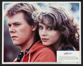 "Movie Posters:Drama, Footloose Lot (Paramount, 1984). Lobby Cards (6) (11"" X 14"") andOne Sheet (27"" X 41""). Drama.. ... (Total: 7 Items)"