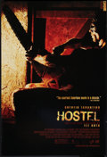 """Movie Posters:Horror, Hostel (Lions Gate, 2006). One Sheets (2) (27"""" X 40"""") SS Advance. Horror.. ... (Total: 2 Items)"""