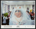 """Movie Posters:Comedy, The Muppets Take Manhattan (Tri-Star, 1984). Mini Lobby Card Set of 8 (8"""" X 10""""). Comedy.. ... (Total: 8 Items)"""