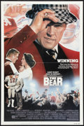 """Movie Posters:Sports, The Bear Lot (Embassy, 1984). One Sheets (2) (27"""" X 41""""). Sports.. ... (Total: 2 Items)"""