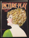 """Movie Posters:Miscellaneous, Picture-Play Weekly (Street and Smith, 1924). Magazine (Multiple Pages, 8.5"""" X 11""""). Miscellaneous.. ..."""