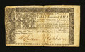 Colonial Notes:Maryland, Maryland March 1, 1770 $8 Net Good....