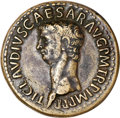 Ancients:Roman Imperial, Ancients: Claudius. A.D. 41-54. AE dupondius...