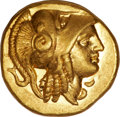 Ancients:Greek, Ancients: Macedonian Kingdom. Alexander III 'the Great'. 336-323B.C. AV stater...