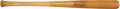 "Baseball Collectibles:Bats, 1908-10 ""Wee Willie"" Keeler Game Used Bat...."