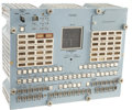 Transportation:Space Exploration, Salyut Space Station Simulator Main Control Panel. ...
