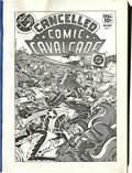 Books:Sets, Cancelled Comic Cavalcade #1 and 2 Group (DC, 1978)....