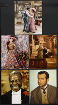 """Movie Posters:Musical, Hello, Dolly! (20th Century Fox, 1969). Deluxe Lobby Cards (11) (11"""" X 14""""). ... (Total: 11 Items)"""