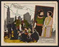 "The Mirage Lot (Producers Distributing Corp., 1924). Lobby Cards (3) (11"" X 14""). Comedy. ... (Total: 3 Items)"