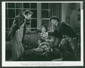 "Movie Posters:Drama, The Light That Failed (Paramount, 1939). Photos (8) (8"" X 10"").Drama.. ... (Total: 8 Items)"