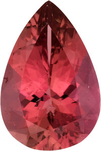 Unmounted Pink Tourmaline