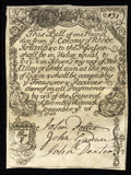 Colonial Notes:Rhode Island, Rhode Island December 2, 1740 Contemporary Counterfeit £1 About New. ...