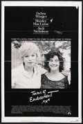 "Movie Posters:Academy Award Winner, Terms of Endearment (Paramount, 1983). One Sheet (27"" X 41""). ..."