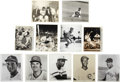 Baseball Collectibles:Photos, 1950's-80's Baseball Team Issue and News Photographs Lot of 2,400+....