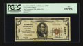 National Bank Notes:Colorado, Salida, CO - $5 1929 Ty. 1 The Commercial NB Ch. # 7888. ...