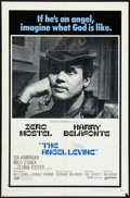 """Movie Posters:Fantasy, The Angel Levine (United Artists, 1970). One Sheet (27"""" X 41"""").Fantasy.. ..."""