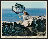 """Ryan's Daughter (MGM, 1970). Color Photos (7) (8"""" X 10""""). Drama. ... (Total: 7 Items)"""