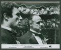 """Movie Posters:Crime, Marlon Brando in """"The Godfather"""" (Paramount, 1972). Photos (5) (8""""X 10""""). Crime.. ... (Total: 5 Items)"""
