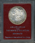 Additional Certified Coins, 1892-CC $1 Morgan Dollar MS65 Paramount (MS61)....