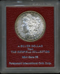 Additional Certified Coins, 1888-S $1 Morgan Dollar MS65 Paramount (MS64)....