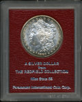 Additional Certified Coins, 1883-S $1 Morgan Dollar MS65 Paramount (MS61)....